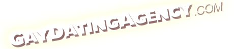 Gay Dating Agency logo